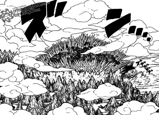 Photo of Conversa de Mangá: Naruto 515 – A Guerra Começa!