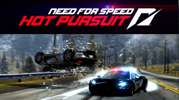 Photo of Need for Speed Hot Pursuit e a necessidade por velocidade! [X360/PS3/PC][Impressões]