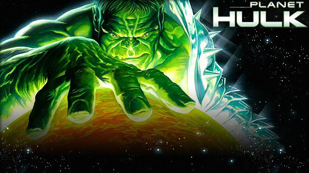 Photo of Planeta Hulk: Tony Stark coloca o verdão fora de órbita. E isso é bom! [BD/DVD] [Animação]