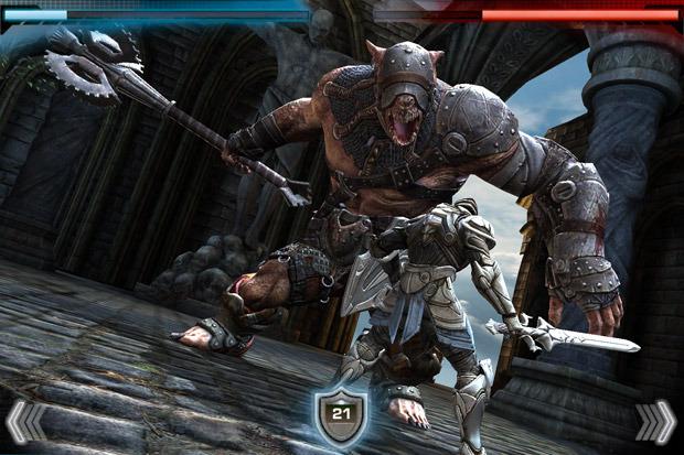 Photo of Infinity Blade: Gráficos impressionam, mas a jogabilidade… [IP/IPTOUCH/IPAD]
