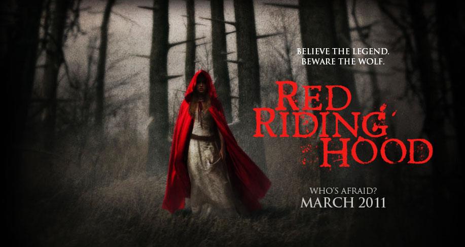 Photo of [Cinema 2011] Red Riding Hood – Chapeuzinho Vermelho reimaginada com um toque de Crepúsculo.
