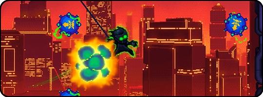 Photo of Jogo em Flash: Final Ninja!