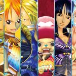 A chance que todo mundo esperava? One Piece Unlimited Cruise SP ganha seu primeiro trailer! [3DS]