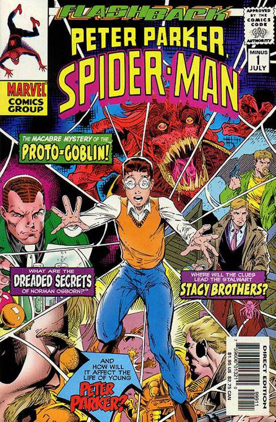 Photo of Proto-Duende pode ser o vilão do novo filme do Homem-Aranha? [Cinema 2012][Boato]