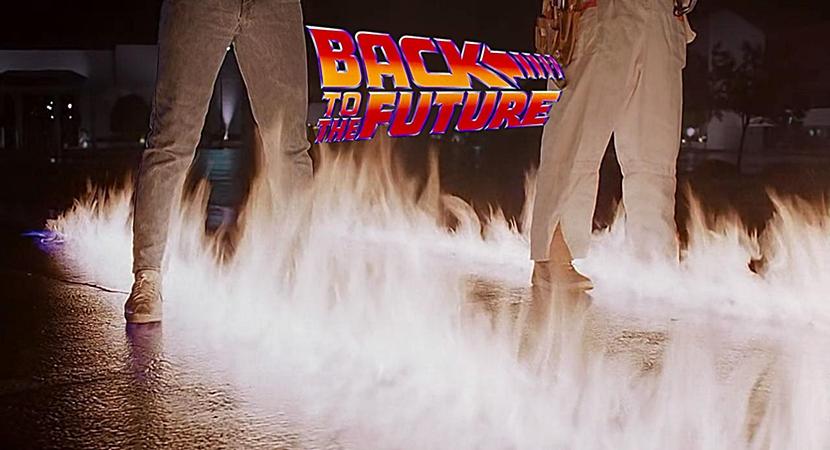 Photo of Back to the Future Part I: uma história que o tempo não conseguirá apagar de um coração nerd! [1985]