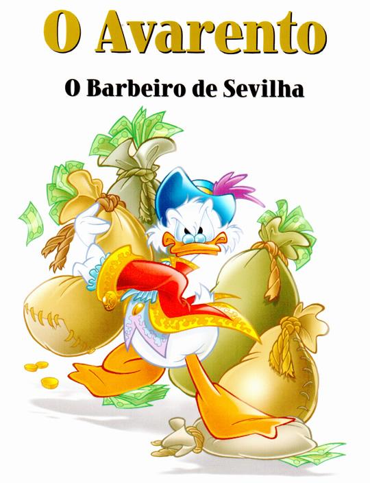 Photo of Clássicos da Literatura Disney Vol. 27 já nas bancas!