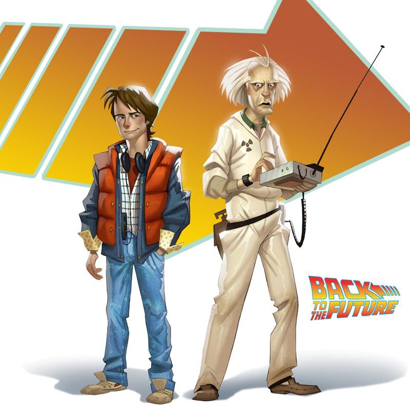 Photo of Back to the Future: The Game ganha seu trailer! Primeiro dos 5 episódios chega este mês! [PC/PS3]