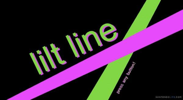 Photo of Corra no ritmo da música com Lilt Line no WiiWare [WII/DSi]
