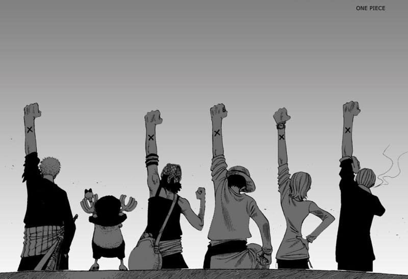 Photo of Depois de Evangelion, One Piece poderá ver uma luz no fim do túnel? A Editora Panini está na mira!