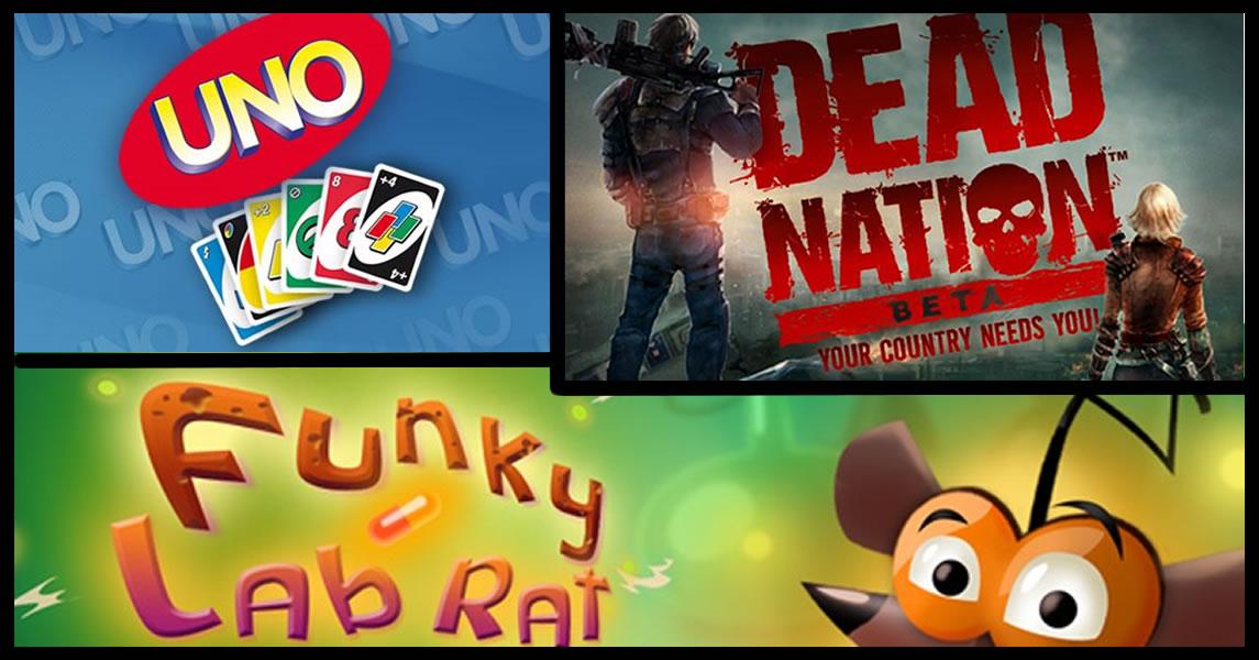 Photo of UNO entra em promoção na PlayStation Network [PS3/PSP]