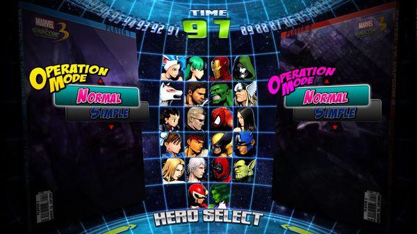 Photo of Marvel vs Capcom 3: Com 28 personagens e mais 02 por DLC, Ryota Niitsuma diz que ainda faltam 10!