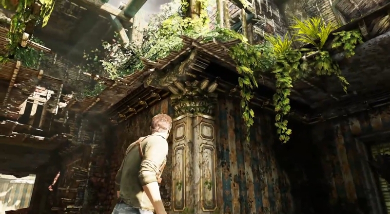 Photo of Uncharted 3: Drake's Deception inicia o hype que vai se estender pelo ano que vem! [PS3]