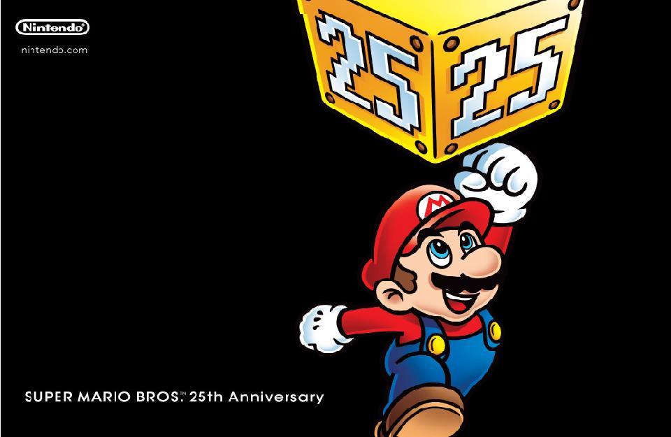 Photo of Super Mario All-Stars Limited Edition: Parabéns Mario, 25 anos! Melhor comemoração aos 50 anos? [Wii]