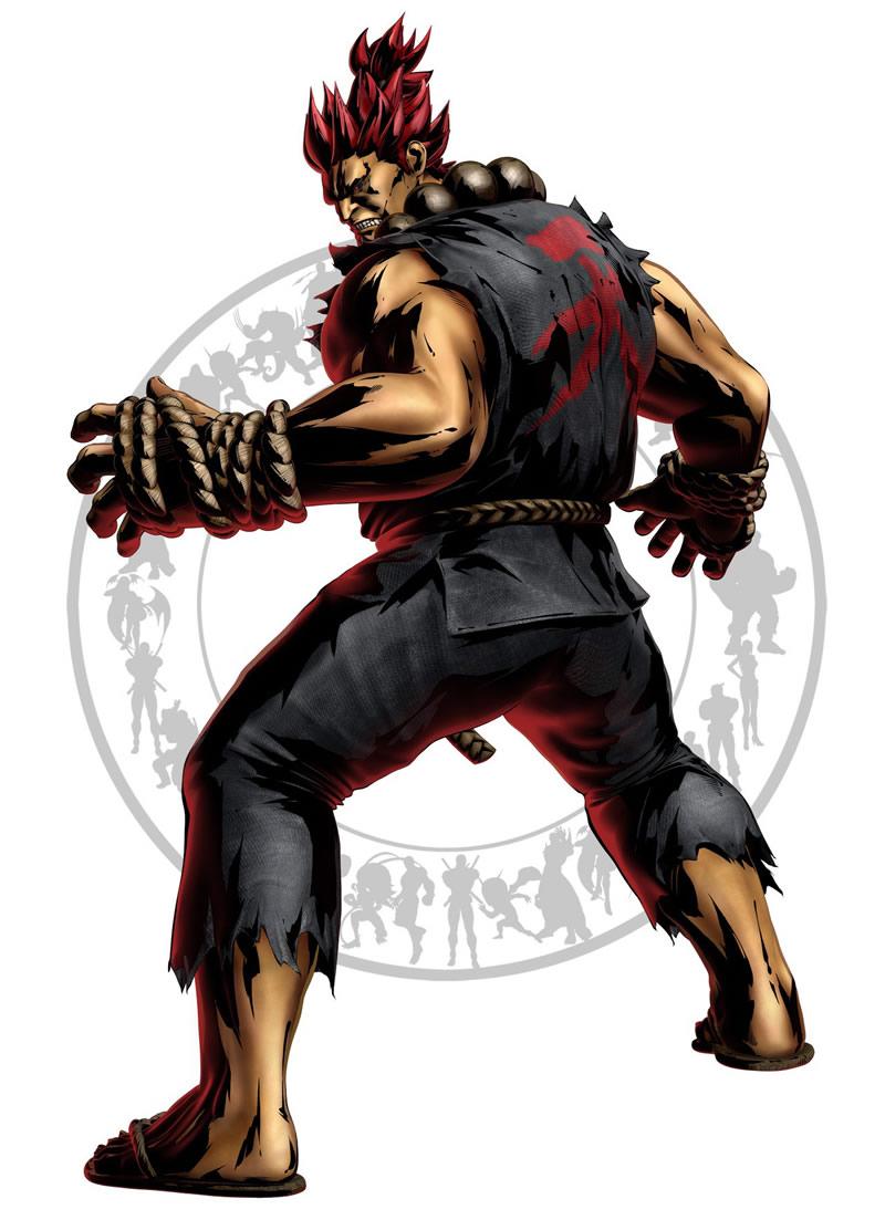 Photo of Akuma e Taskmaster se unem ao elenco de Marvel Vs. Capcom 3! [PS3/X360]