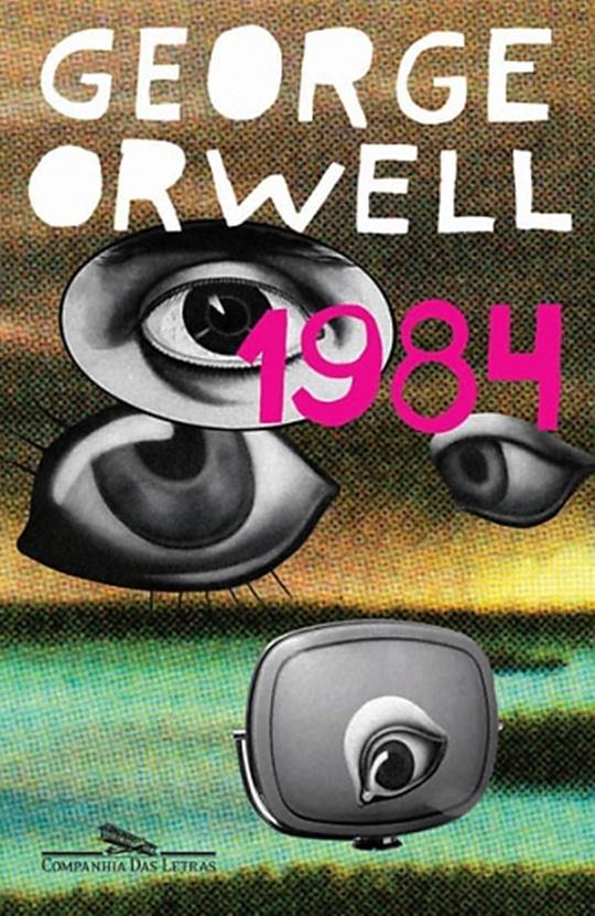 Photo of George Orwell | Duplipensamentos sobre 1984 e eu não quero saber o que há no quarto 101! (Impressões)