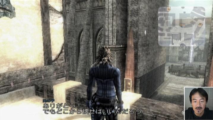 Photo of Mais 18 minutos do gameplay de The Last Story antes de seu lançamento! [Wii]
