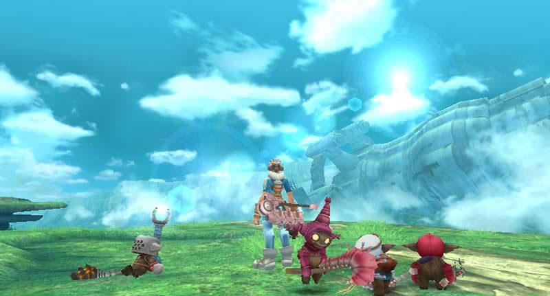 Photo of Earth Seeker: Um planeta distante, criaturas de outro mundo e a herança da raça humana! [Wii]