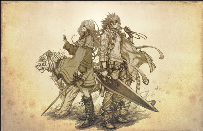 Photo of The Last Story: Um pouco de justiça sendo feita aos RPG's no branquinho da BigN! [Wii]