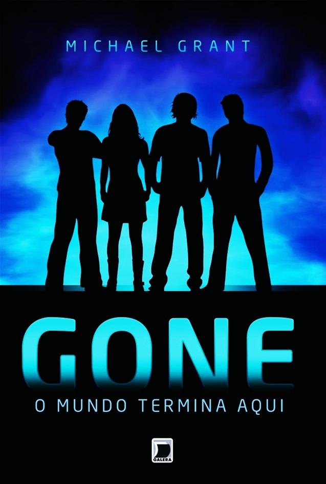 Photo of Gone | Nada de indefesas ou inocentes, conheça o lado mais sombrio, violento e visceral das crianças! (Impressões)