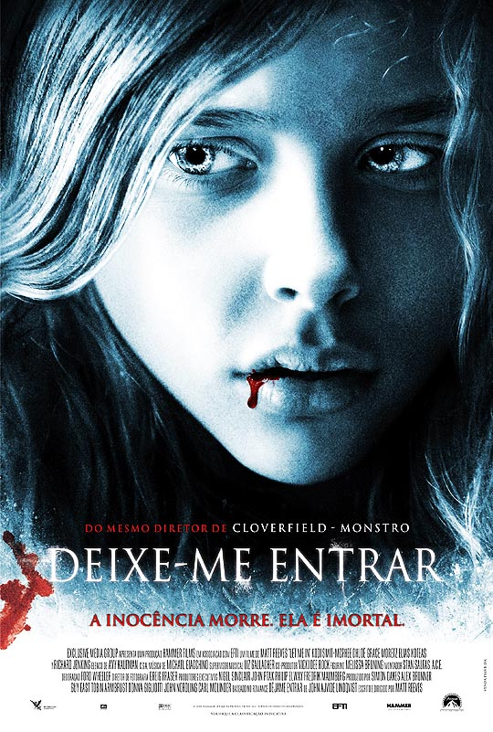 Photo of Cinema: Deixe-Me Entrar – Eu Fui!