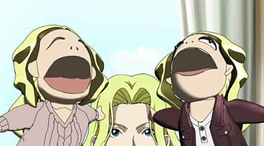 Photo of Level E: Togashi e seu alien metido a palhaço são mais uma das sensações desta temporada de janeiro!