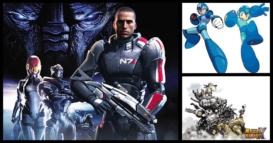 Photo of Mass Effect 2 chega com trial e add-ons exclusivos!