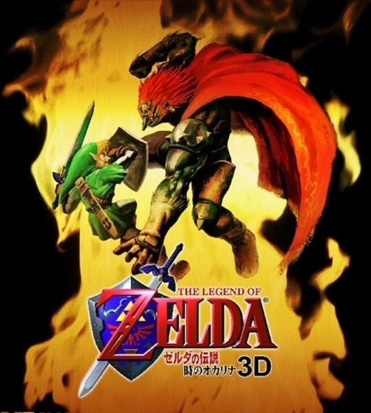 Photo of Zelda 3D: Retorno não impressiona pelos gráficos, mas dá nova vida a este clássico dos games! [3DS]