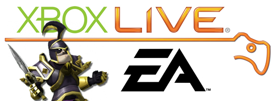 Photo of Xbox Live: Semana de descontos da EA! [50%] [X360]