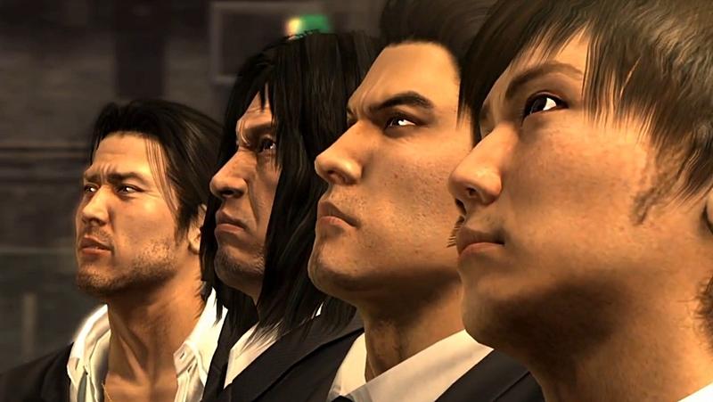 Photo of Yakuza 4 no ocidente: Essa é a escolinha do Jackie Chan ou é a máfia japonesa? [PS3]