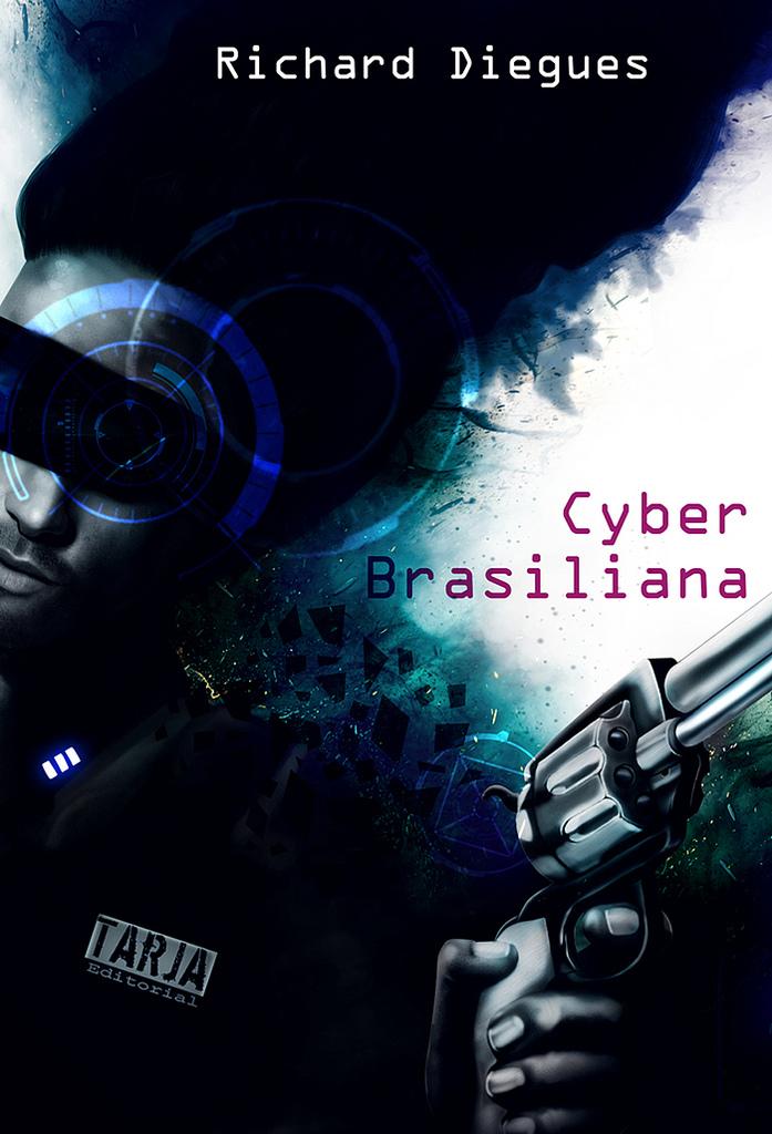 Photo of Cyber Brasiliana | Ficção científica nacional? Acredite! (Impressões)