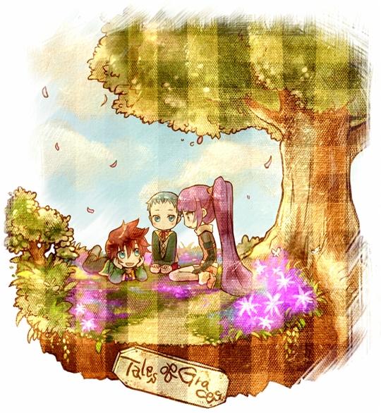 """Photo of Milagres realmente acontecem!! Tales of Graces F será lançado nos EUA """"em breve""""!! [PS3]"""