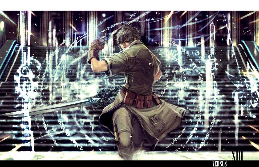 Photo of Até que demorou! Surge o primeiro rumor de Versus XIII no Xbox 360! Ah, não… tudo de novo? [PS3]