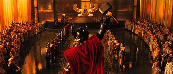 Photo of Com mil trovões! O segundo trailer de Thor é poderoso! [Cinema]