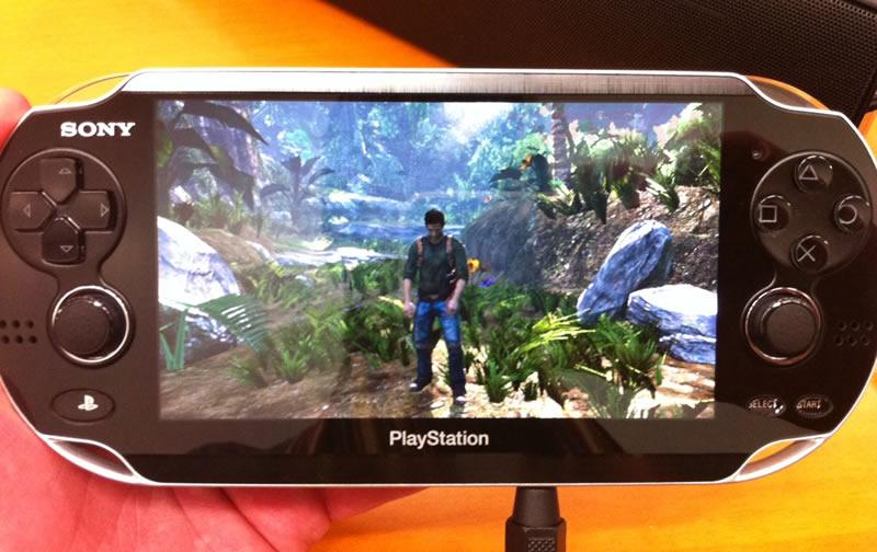 Photo of Sony libera o vídeo oficial de apresentação do NGP! Veja os games em desenvolvimento! [PSP2]