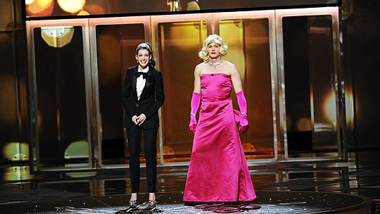 83º Edição do Oscar
