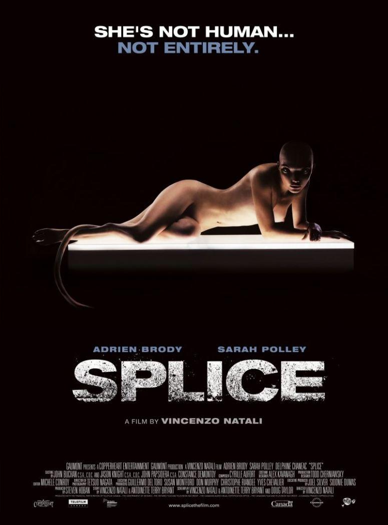 Photo of Cinema | SPLICE – Eu fui! (Crítica)