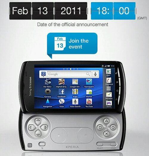 Photo of Sony prega peça e mostra que o Playstation Phone é real!