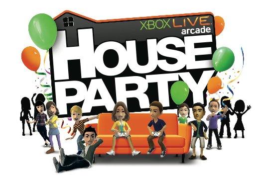 Photo of Live Arcade: House Party 2011 começa na próxima semana! [+ Deal of Week desta semana!] [X360]