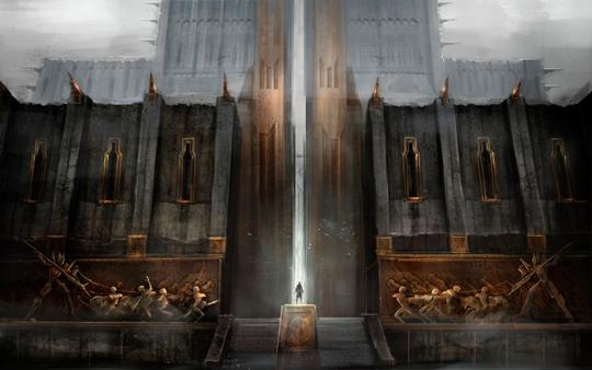 Photo of Wallpaper do dia: Dragon Age II!
