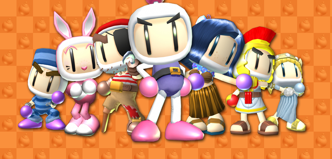 Photo of Bomberman de volta ao Wii, relembre seu passado no Nintendo 64! [Wii/DSi]