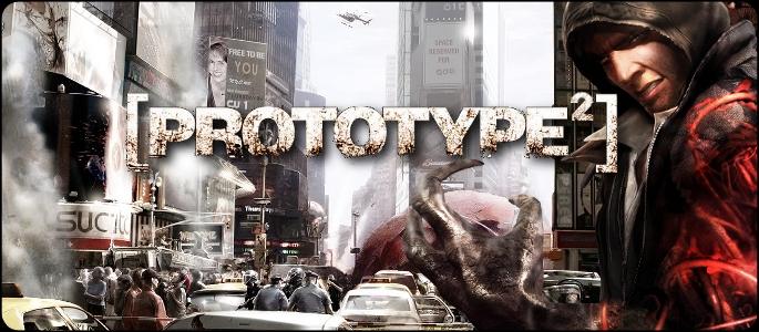 Photo of Prototype 2 ganha um novo trailer e a destruição continua!