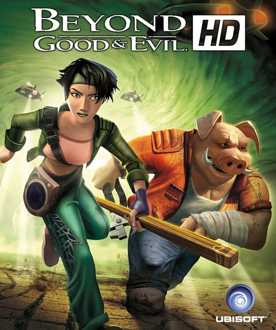 Photo of Beyond Good & Evil HD e os últimos lançamentos da Live Arcade! [Impressões] [X360]