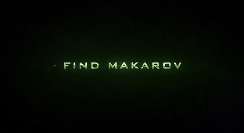 Photo of O site FindMakarov.com enfim revela a surpresa! Em vez de um Modern Warfare 3… temos um filme!