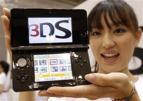Photo of Chegada do 3DS ofusca os lançamentos on-line da Nintendo! [Wii/DSi]