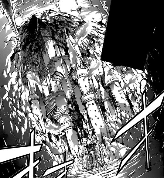 Photo of Conversa de Mangá: Katekyo Hitman Reborn 329 – O Despertar Completo