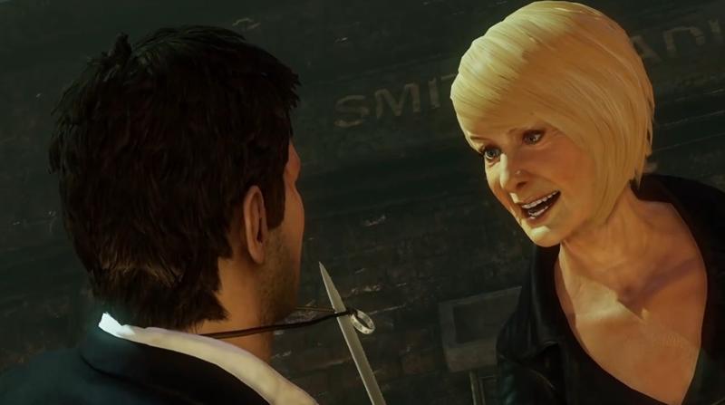 Photo of Vilões? Onde? Em Uncharted 3, Drake e Sullivan terão de enfrentar a poderosa Katherine! [PS3]