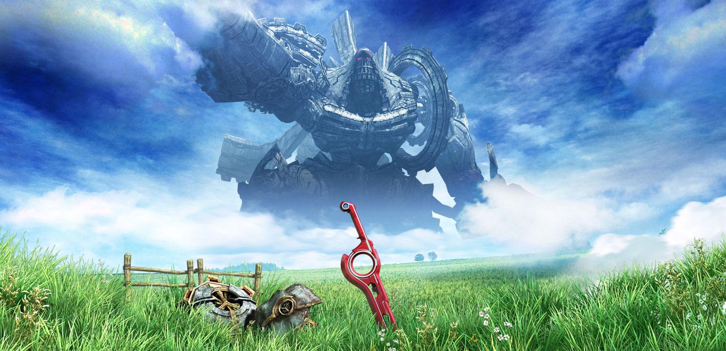 Photo of Xenoblade sai do Japão para a Europa e abre novas possibilidades! [Wii]