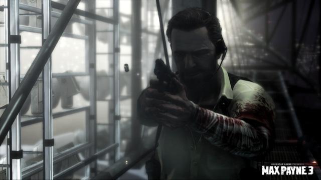 Photo of Max Payne 3: O policial marrento agora combate o crime na cidade de São Paulo! [PS3/PC/X360]