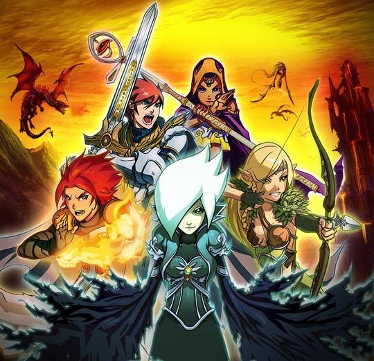 Photo of História interessante e gameplay viciante! M&M: Clash of Heroes é muito bom! [PSN] [Demo Testada]