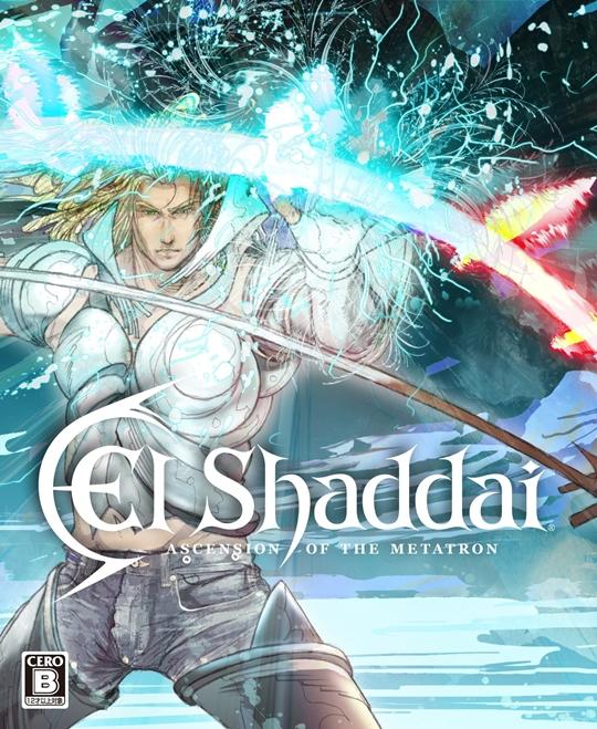 Photo of Primeiro Okami e agora El Shaddai: quando os jogos são pura arte! [Demo Japonesa Testada] [PS3/X360]